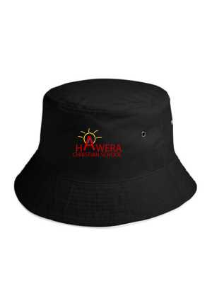 Hawera Christian School Bucket Hat